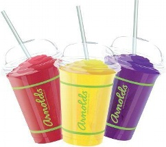 Arnolds Bakery & Coffee Shop Smoothie & Fruitie 5,20€