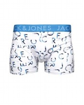 Jack & Jones Bokserit 3 kpl 24,95€
